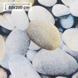 Tempo Kondela Koberec, vzor kameny, 80x200, BESS
