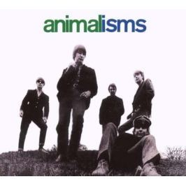 Animals : Animalism LP