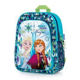 P + P Karton Batoh dětský  předškolní Frozen