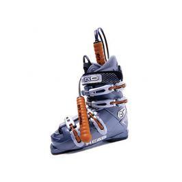 Vysoušeč bot TEPLO UŠ na 230 V oranžový