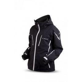 Trimm Dámská zimní bunda  Celine - VÝPRODEJ::XL; Černá