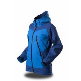 Trimm Horská bunda  Patagonia Lady - VÝPRODEJ::XL; Modrá