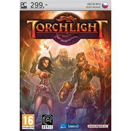 JoWood PC Torchlight - anglická verze
