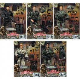 Peacekeepers 30,5 cm figurka