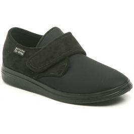 Dr. Orto - Befado Dr. Orto 131M003 černé pánské zdravotní boty, 44