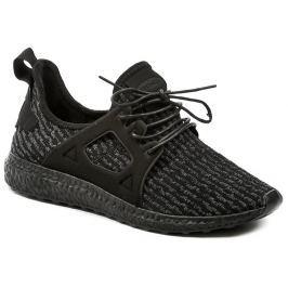 ROCK Spring KUREDU černá pánská obuv, 43