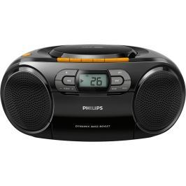 Philips AZ328/12 přenos. rádio s CD/MP3