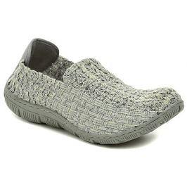 ROCK Spring CAPE HORN šedá dámská obuv, 40