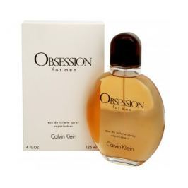 Calvin Klein Obsession for Men EDT 200 ml M