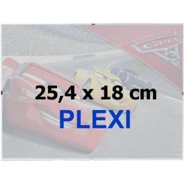 BFHM Rám Euroclip 25,4x18cm (plexisklo)