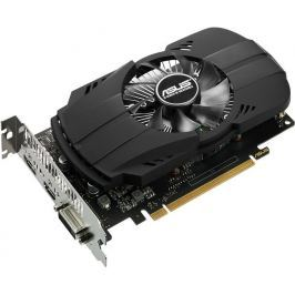 ASUS GeForce GTX 1050 Ti PH-GTX1050TI-4G, 4GB GDDR5  90YV0A70-M0NA00