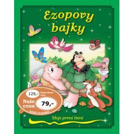 REBO PRODUCTIONS CZ, s.r.o. Ezopovy bajky