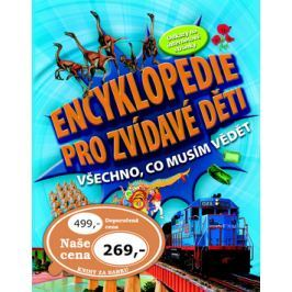 Svojtka § Co., s.r.o. Encyklopedie pro zvídavé děti