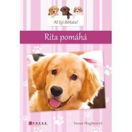 CPRESS Ať žijí štěňata: Rita pomáhá
