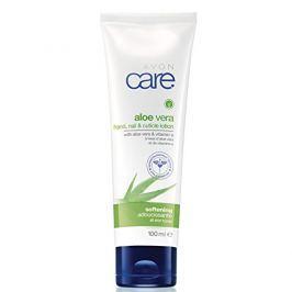 Avon Zvláčňující krém na ruce a nehty s aloe Vera a vitaminem E Care (Hand&Nail Cuticle Lotion) 100