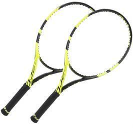 Babolat Set 2 ks tenisových raket  Pure Aero 2016, L2