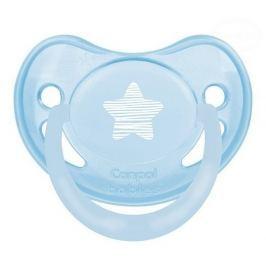 Canpol Babies Dudlík  - Pastel 6-18m - modrý