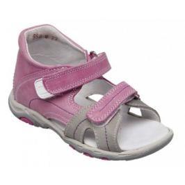 SANTÉ Zdravotní obuv dětská N/950/802/73/13 růžová vel. 32