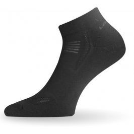 Lasting Ponožky  AFF, 34 - 37, Černá