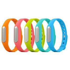 Xiaomi Miband 2 Replacement Color Band Red (without chip-plate)