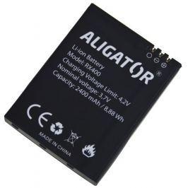 ALIGATOR baterie RX400 eXtremo, Li-Ion 2400 mAh, originální