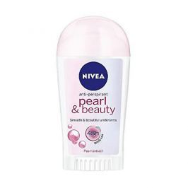 Nivea Tuhý antiperspirant Pearl & Beauty (Antiperspirant) 40 ml