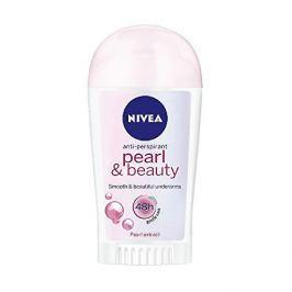 Nivea Tuhý antiperspirant Pearl & Beauty (Antiperspirant) 40 ml