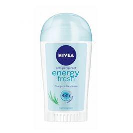 Nivea Tuhý antiperspirant Energy Fresh (Antiperspirant) 40 ml