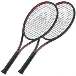 Head Set 2 ks tenisových raket  Graphene Touch Prestige Tour, L5