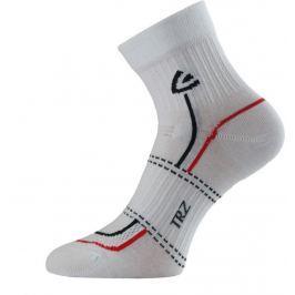 Lasting Sportovní ponožky  Trz, 34 - 37, Bílá
