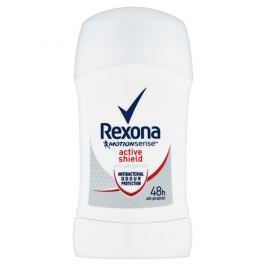 Rexona Tuhý deodorant Motionsense Active Shield 40 ml