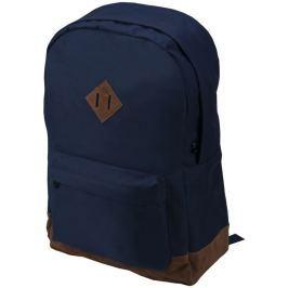 "SUMDEX CONTINENT batoh pro notebook BP-003/ 15-16""/ polyester/ modrý"