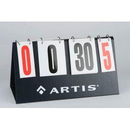 Ukazatel skore ARTIS 0 - 30