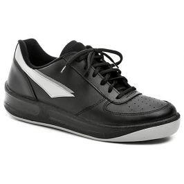 Prestige M86808 černá sportovní obuv, 46