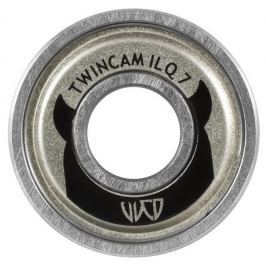 Powerslide Ložiska  WCD Twincam ILQ 7 sada 16 ks