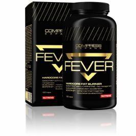 Nutrend Tablety  Compress Fever 120tbl