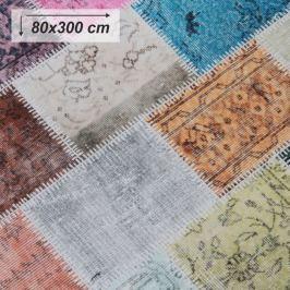 Tempo Kondela Koberec, vícebarevný, 80x300, ADRIEL