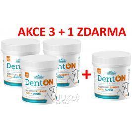 Nomaad DentON (De-Plague) 100g-redukce zubního kamene-AKCE 3+1-14189