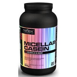 Reflex Nutrition Micelární kasein  Micellar Casein 909g, Jahoda