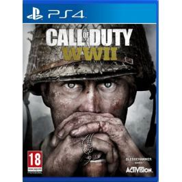 Activision Hra  PlayStation 4 Call of Duty: WWII