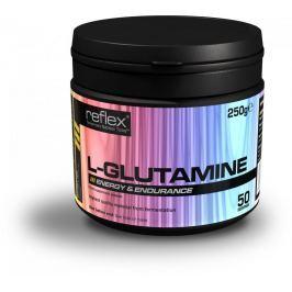 Reflex Nutrition L-Glutaminu  L-Glutamine, 500 g