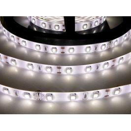 TLE LED pásek  SMD 2835 60LED/m, 5m, denní bílá, IP65, 12V
