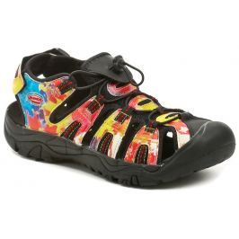 ROCK Spring Ordos Rainbow letní sandály, 40