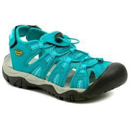ROCK Spring Ordos Aqua letní sandály, 40