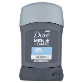 Dove Tuhý deodorant Men+Care Cool Fresh 50 ml