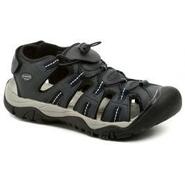 ROCK Spring Ordos navy pánské letní sandály, 46