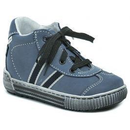 Pegres 1401 modré dětské botičky, 19