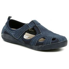 ROCK Spring Deli modrá dámská letní obuv, 36