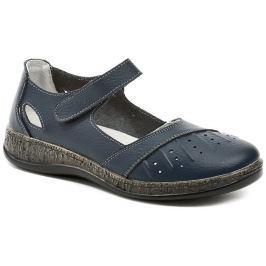 Cortina.be Eveline 1-8665 denim dámská letní obuv, 39
