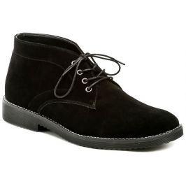 Navaho NT-136-16-12 černé pánské zimní boty, 45